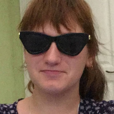 Катрин Вишня