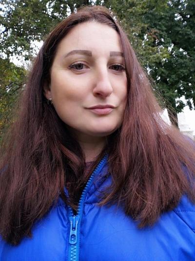 Юлия Колпакова, Москва