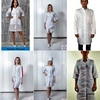 Модная и красивая медицинская одежда