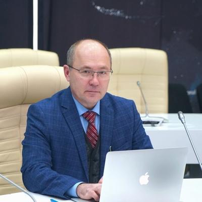 Igor Frolov, Novosibirsk