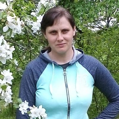 Нина Кривобочек, Иванополь
