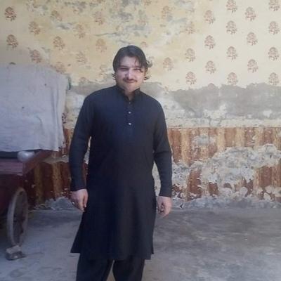 Hakeem Khan