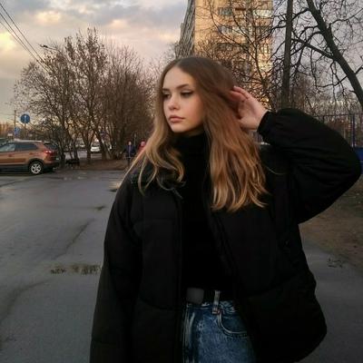 Лера Равель, Санкт-Петербург