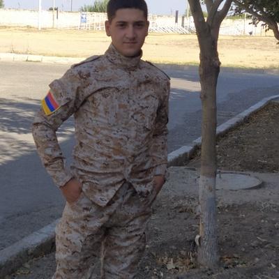 Narek Minasyan