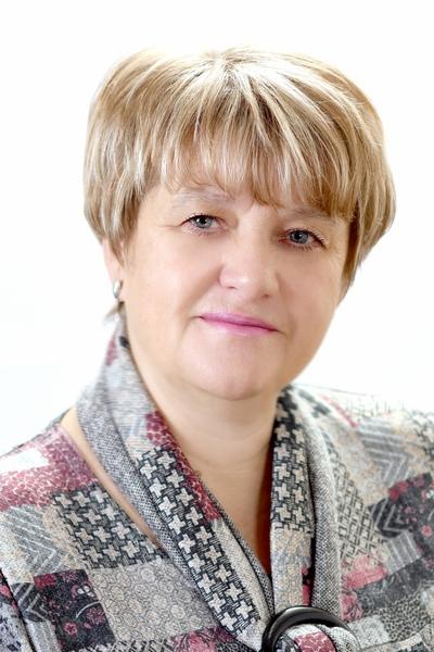 Наталья Партала