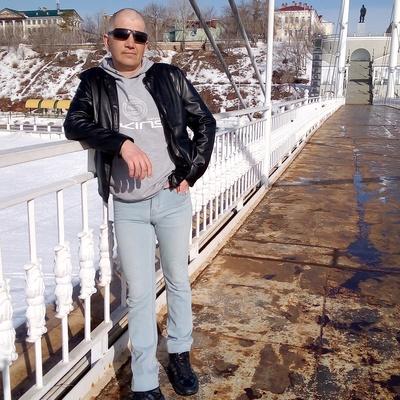 Sergei Rodionov, Оренбург