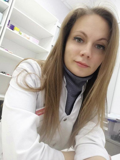 Таисия Савкина