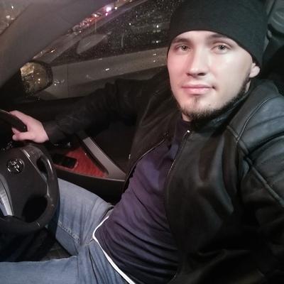 Александр Ралко, Балашиха