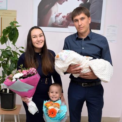 Алсу Мухаметханова, Муслюмово