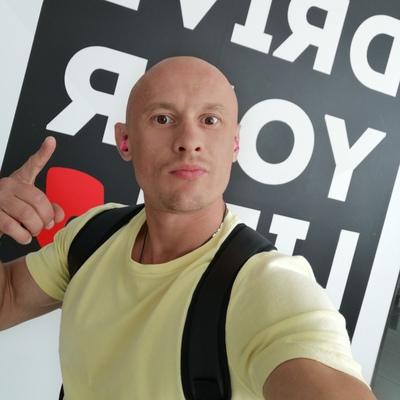 Михаил Баранов, Екатеринбург