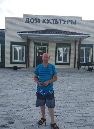 Евгений Говоров, Красноярск