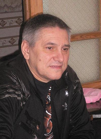 Федор Сарбей, Донецк