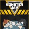 Monster-Jam Money