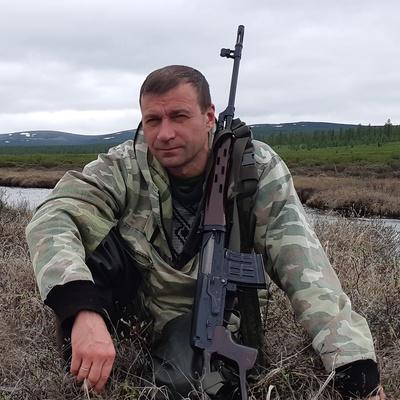 Алексей Глущенко, Нерюнгри