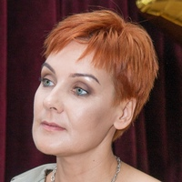 ОксанаСадыкова