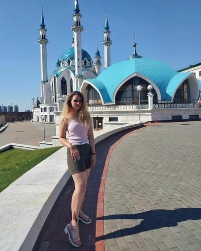Ladonna Syondergor