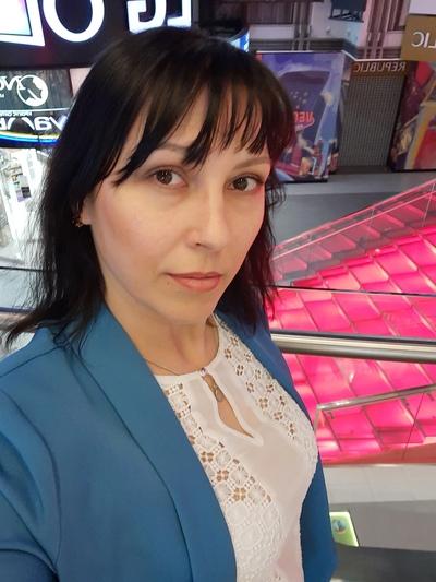 Irina Malkhasyan
