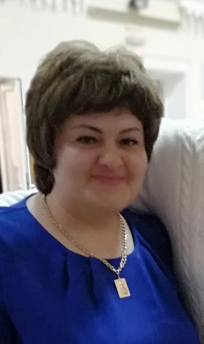 Людмила Горбачева, Ростов-на-Дону