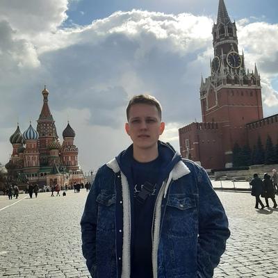 Артём Дмитренко, Темрюк