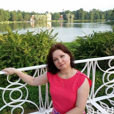 Ирина Пронина, Нижний Новгород