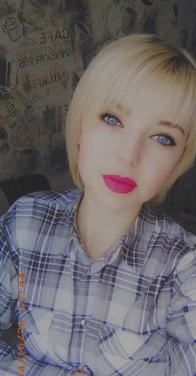 Екатерина Литковская, Москва