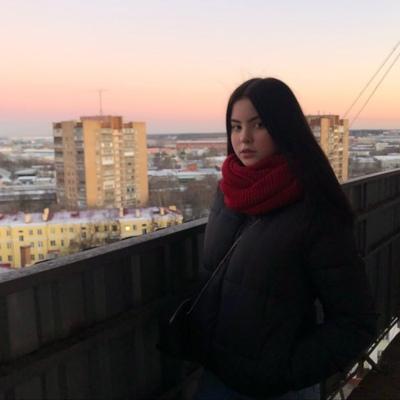 Лилия Никонова