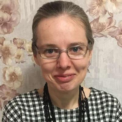 Екатерина Лаюрова