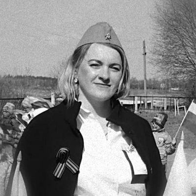 Анастасия Фильченкова