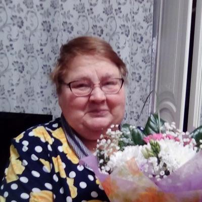 Нина Горохова, Нижний Новгород