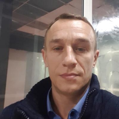 Алексей Мур, Белая Калитва