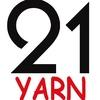 Купить пряжу в Чебоксарах  - YARN21 - Фантазия