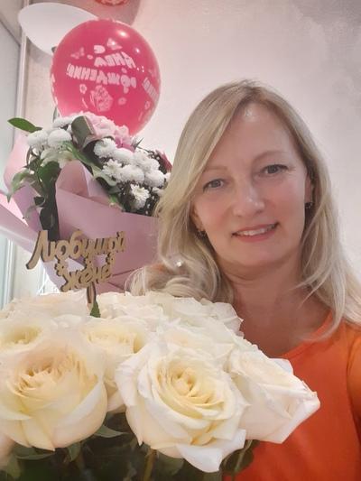Татьяна Ахметова, Уфа