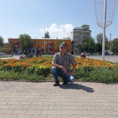 Бакытжан Жаксылыков