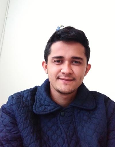 Albin Paez, Bogotá
