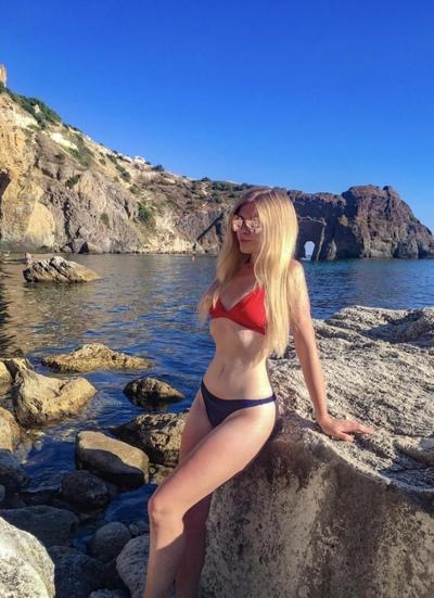 Инга Ямбаева