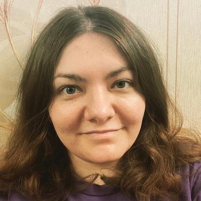 Мария Безгодова, Москва