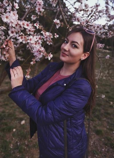 Юлия Никифорова, Москва