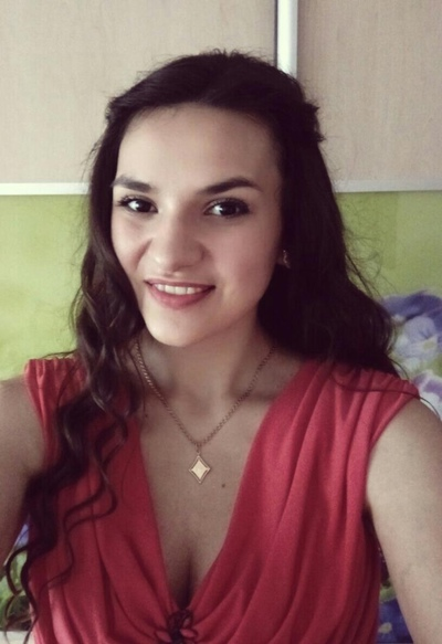 Alexandra Zakharova