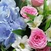 Цветы у Ольги 24ч  (Доставка цветов Н. Новгород)