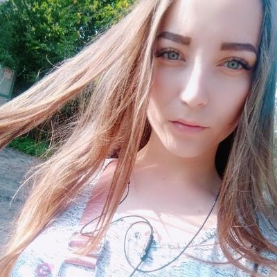 Дарья Нечаева, Селенгинск