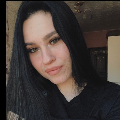 Кристина Мельникова