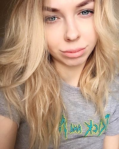 Darya Shapovalova