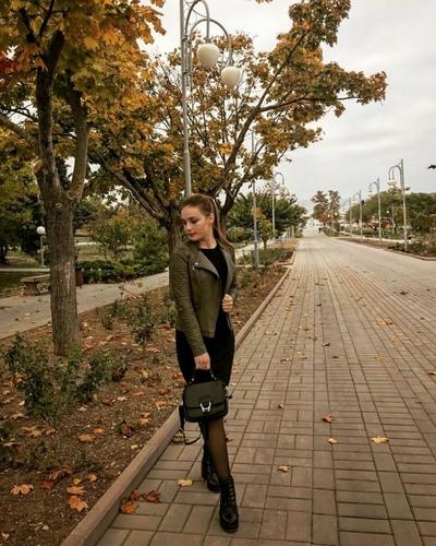 Наталья Дмитриева, Москва