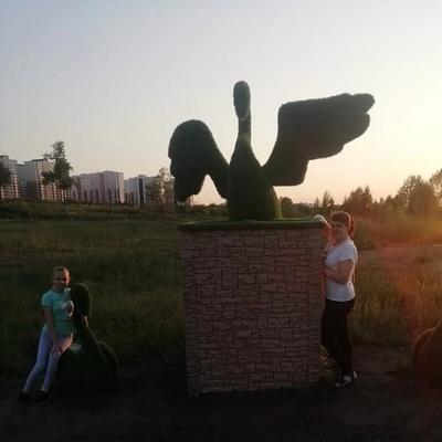 Евгения Шишкина, Кемерово