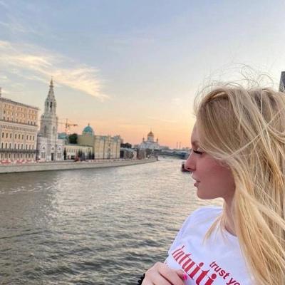 Gelya Bykova