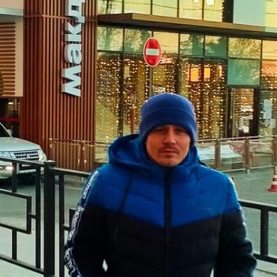 Mikhail Mag