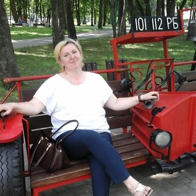 Светлана Марковская, Брест