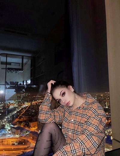 Sofya Krymskaya