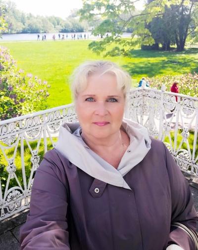 Татьяна Шатилова, Санкт-Петербург