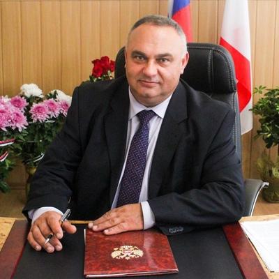 Василий Грабован, Красногвардейское